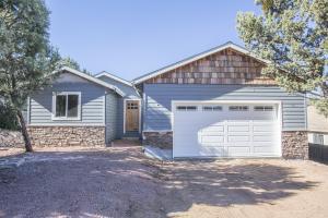 1104 S Sycamore Circle, Payson, AZ 85541