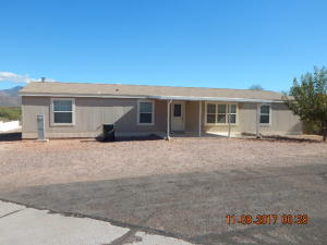 569 N Rocky Road, Tonto Basin, AZ 85553
