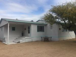 327 N Cline Boulevard, Tonto Basin, AZ 85553