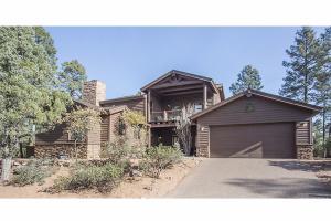 2410 E Scarlet Bugler Circle, Payson, AZ 85541