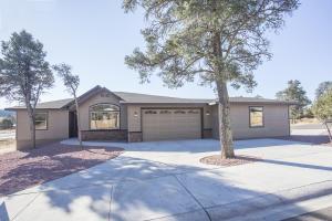 911 E Juniper Street, Payson, AZ 85541