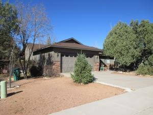606 N Blue Spruce Road, Payson, AZ 85541