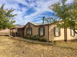 256 N Dessie Lane, Tonto Basin, AZ 85553