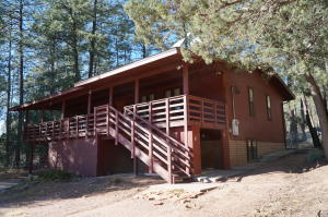 198 Village Circle, Payson, AZ 85541