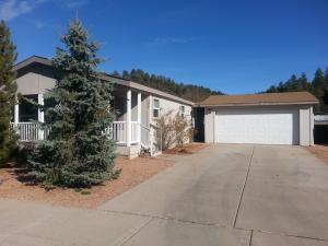 322 S Cedar Mill Road, Star Valley, AZ 85541