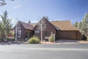 710 N Elk Run Circle, Payson, AZ 85541