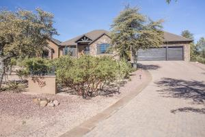 1004 W Knotty Pine Circle, Payson, AZ 85541