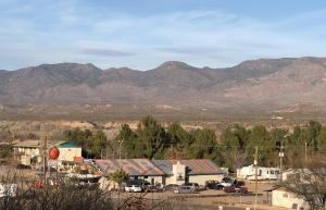 249 S Old Hwy 188, Tonto Basin, AZ 85553