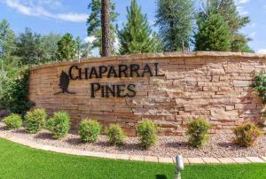 912 N Indian Paintbrush Circle, Payson, AZ 85541
