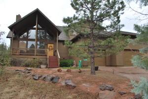 3623 Bobcat, Pine, AZ 85544