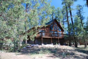1087 S Hunter Creek, Payson, AZ 85541