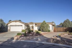 508 N Prospector Circle, Payson, AZ 85541