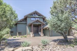 2805 E Coyote Mint Circle, Payson, AZ 85541