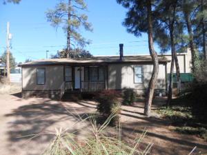 101 W Pinon Circle, Payson, AZ 85541