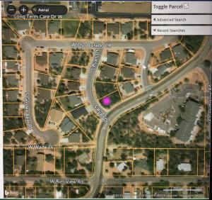 309 S Ryan Drive, Payson, AZ 85541