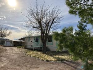 261 N Sycamore Lane, Tonto Basin, AZ 85553