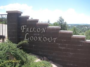 802 N Falconcrest Drive, Payson, AZ 85541