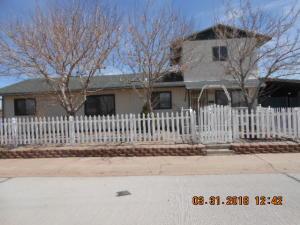 612 N 2nd Street, Holbrook, AZ 86025