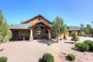 1011 N Scenic Drive, Payson, AZ 85541