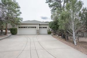 513 N Oak Ridge Road, Payson, AZ 85541