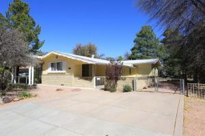 608 E Bonita Street, Payson, AZ 85541