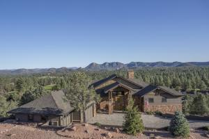 2501 E Morning Glory Circle, Payson, AZ 85541