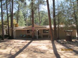 602 N Colcord Road, Payson, AZ 85541