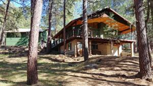 2729 Larson Loop, Forest Lakes, AZ 85931