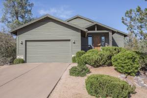 2306 E Scarlet Bugler Circle, Payson, AZ 85541