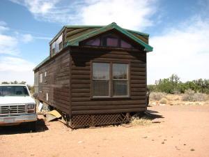 2721 Dodge Drive, Overgaard, AZ 85933