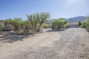 200 W Earl Lane, Tonto Basin, AZ 85553