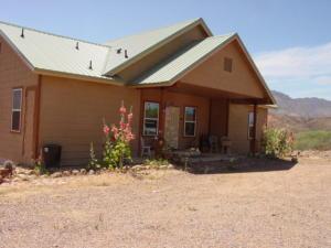 879 W Rio Vista, Tonto Basin, AZ 85553