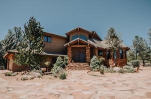 1000 N Scenic Drive, Payson, AZ 85541
