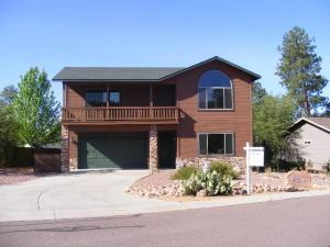 907 LANDMARK Trail, Payson, AZ 85541