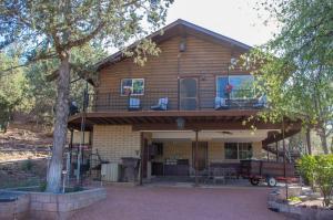 159 E El Camino del Rey, Payson, AZ 85541