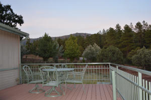 144 Jackshoe Trail, Payson, AZ 85541