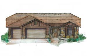 411 S Forest Ridge Court, Payson, AZ 85541