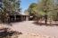 2964 Hackamore Drive, Overgaard, AZ 85933