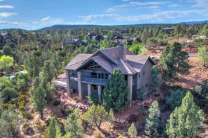 2401 Morning Glory Circle, Payson, AZ 85541