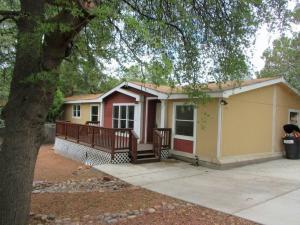 814 N Holly Circle, Payson, AZ 85541