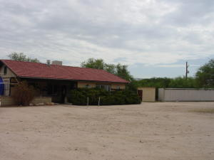 148 E Salado Trail, Tonto Basin, AZ 85553