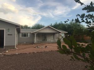 165 W Buckshot Lane, Tonto Basin, AZ 85553