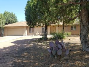 416 E Continental Drive, Payson, AZ 85541