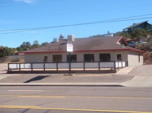 1111 S Beeline Highway, Payson, AZ 85541