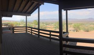 234 W Elmer Lane, Tonto Basin, AZ 85553