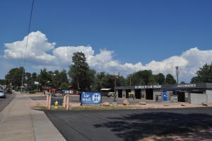 709 S Beeline Highway, Payson, AZ 85541