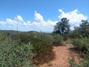 918 W Rim View Road, Payson, AZ 85541