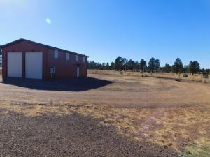 2242 STATE ROUTE 260, Overgaard, AZ 85933