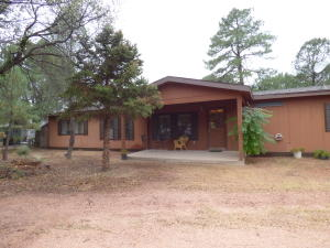 208 N Bentley Circle, Payson, AZ 85541