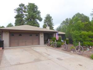 404 W Sherwood Drive, Payson, AZ 85541